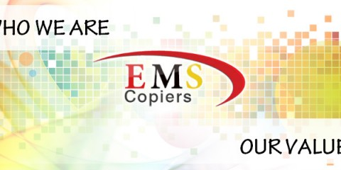 EMS Copiers - Who We Are