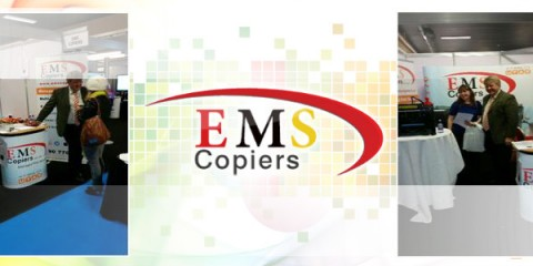 EMS Copiers at IPPN Conference
