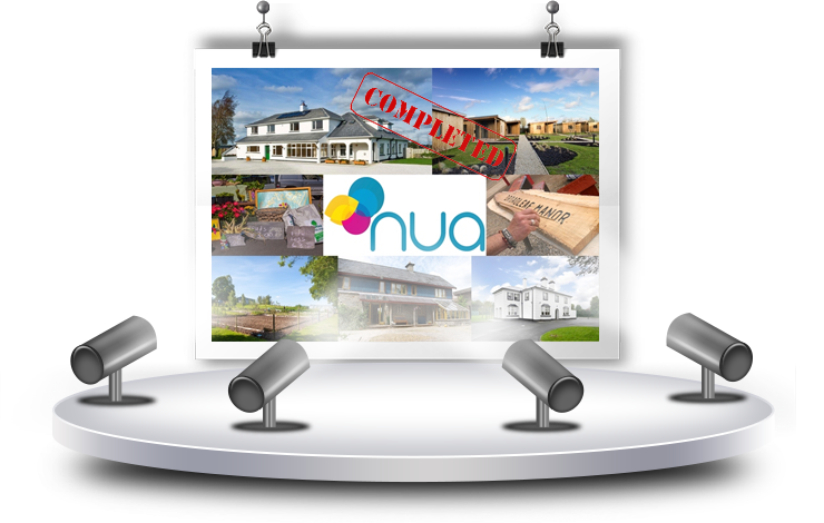 Nua Healthcare Case Study