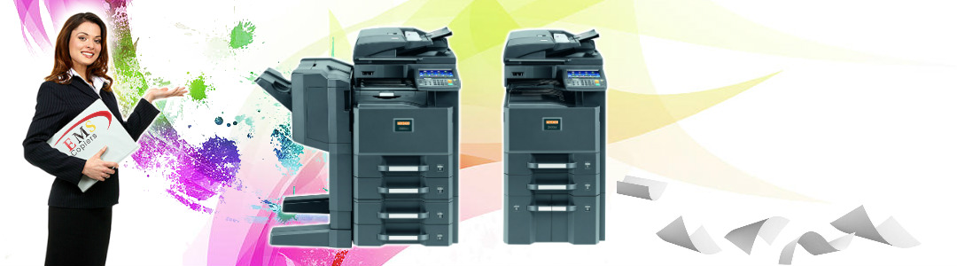 Printers from €3.50 + Vat per day
