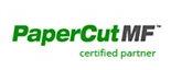 PaperCutMF certified partner